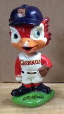 Vintage St. Louis Cardinals Baseball Bobble Head BobbleHead 1962 Japan S.S. Corp