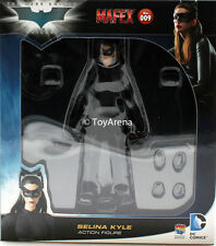 Mafex No. 009 Selina Kyle (Catwoman) Dark Knight Rises Action Figure USA SELLER