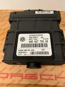 Porsche Cayenne 04-06 Automatic Control Module Genuine NOS 95561802211