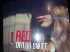Taylor Swift - Red 2LP Vinyl Record - NEW & SEALED ✅ FREE SHIPPING