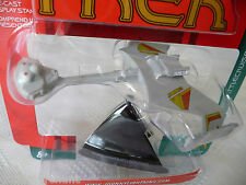 Johnny Lightning STAR TREK Romulan D7 BATTLECRUISER Klingon Designed Romulan D7