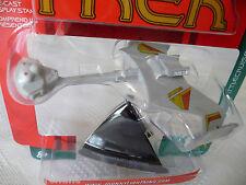 Johnny Lightning STAR TREK Romulan D7 BATTLECRUISER Klingon Designed Romulan D7