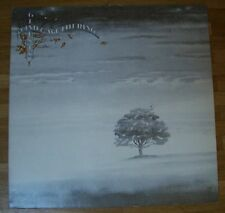 GENESIS Wind And Wuthering LP/GER