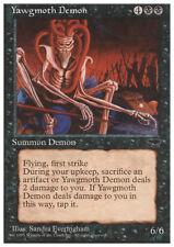 2x Demone di Yawgmoth - Demon MTG MAGIC CHR Chronicles English