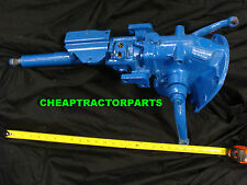 600 601 800 840 841 801 2000 4000  FORD TRACTOR POWERSTEERING ASSEMBLY COLUMN 🎯