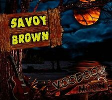 Savoy Brown Voodoo Moon CD