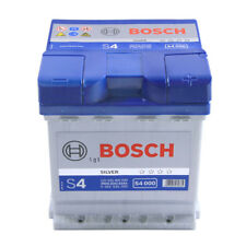 S4000 S4 202 Car Battery 4 Years Warranty 44Ah 420cca 12V Electrical By Bosch