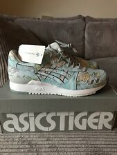 Asics x Atmos GL III 'World Map' US10