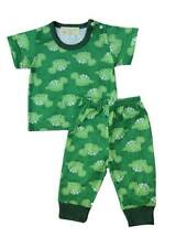 Baby Dinosaur Infant Pajama Set by Gardening Bear, Size: Newborn