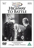 Highway To Battle [DVD] -  CD HEVG The Fast Free Shipping