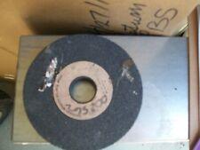 New Grinding wheel meduim grit 6x3 / 4x1