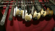 golf clubs lot of ( 57 ) used golf clubs