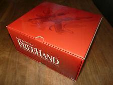 Macromedia Freehand 5.0 deutsche Version für Mac Rarität