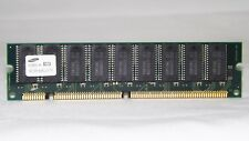 Samsung 128MB EDO ECC Unbuffered 168-Pin DIMM Memory P/N M374F1600CJ3-C50