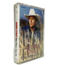 George Strait Easy Come Easy Go cassette 1993 Columbia House copy