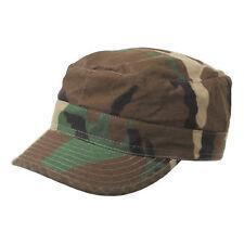 Cappelli da uomo berretto marrone taglia L