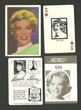 Dinah Shore Fab Card Collection