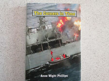 The Corners in Time by Anne Wight Phillips Signed Copy (2005, Hardcover)