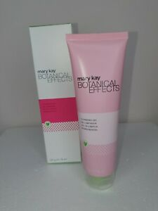 Mary Kay Botanical Effects Cleansing Gel 127g Dragonfruit  Aloe Extracts