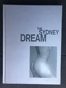 Sydney Dream - RARE Ltd Ed H'back - Black & White Special Issue. Olympics Art