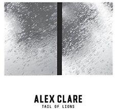ALEX CLARE - TAIL OF LIONS   VINYL LP NEU