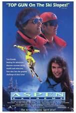 ASPEN EXTREME Movie POSTER PRINT 27x40 Paul Gross Peter Berg Finola Hughes