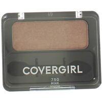 CoverGirl Eye Enhancers 1-Kit Eyeshadow, Mink 750, 0.09 oz