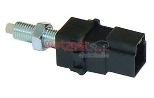 METZGER Bremslichtschalter 0911031 für NISSAN SUBARU FORD OPEL 2-polig M 10x1,25