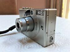 Canon Ixus ii APS - Zoom Lens