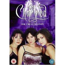 Charmed - La completa 1. primeros Temporada 6 DVD NUEVO Y CAJA ORIGINAL