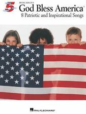 Irving Berlin's God Bless America: Five-