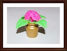 House Plant - Barbie Accessories - Mattel - For Barbie Doll - Lot 242