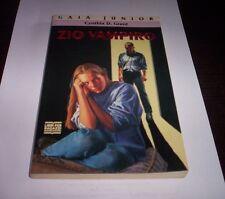 Onkel Vampir Cynthia Grant 1995 Mondadori