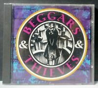 Beggars & Thieves - Self titled CD Out of Print.