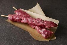 10 lbs of  Halal Kobe/Wagyu  Steak  Kabobs $9.95 per pound