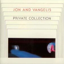 Jon And Vangelis - Private Collection - CD  Rock / Art Rock / Electronic