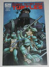 Teenage Mutant Ninja Turtles #7 Cover A Variant 1st Printing IDW 2011 NM 9.6