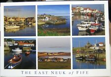 Scotland The East Neuk of Fife - posted 2015