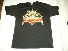 Death Angel – Old Killing Season T-SHIRT!!! thrash metal