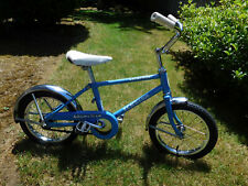 Vintage 1980's  Schwinn Chameleon kids Bicycle