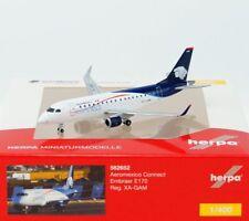 Herpa 562652 - 1:400: Aeromexico Connect Embraer E170 - XA-GAM - NEU + OVP