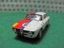 Alfa Romeo Giulia Gta 1600 Coupe Trans-Am 1967-1/43 Progetto K 2061A