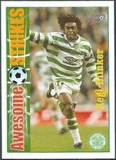 FUTERA-CELTIC 1998- #55-AWESOME STRIKES-REGI BLINKER