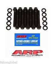 Chrysler Dodge LA,B,RB 273 340 360 383 400 413 440 ARP Main Cap Bolt Kit 2-bolt