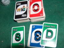 UNO Vintage  Original Card Game  - 2 SETS -