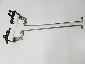 Hinges Hinge For Screen Tactile Left Right HP Pavilion 15-p145nf