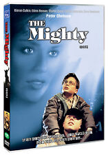 The Mighty / Peter Chelsom, Kieran Culkin, Sharon Stone (1998) - DVD new