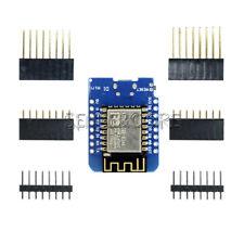 ESP8266 ESP-12 NodeMcu Lua WeMos D1 Mini WiFi Develop Kit Development Board