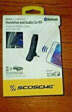 Scoche Bluetooth Handsfree Audx
