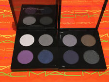 M·A·C Palettes Shimmer Assorted Shade Eye Shadows